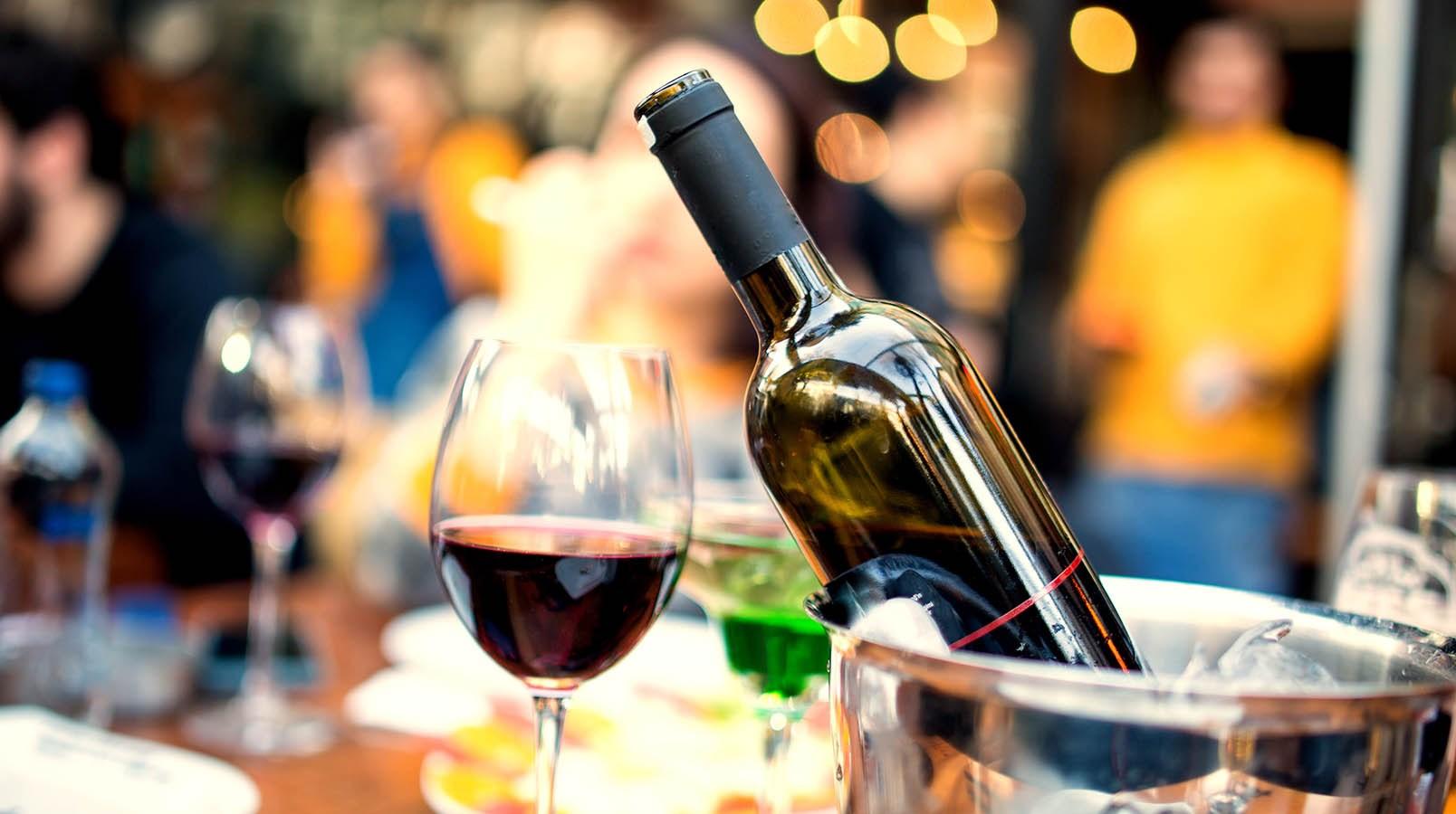 Six Common Wine Myths Debunked Wine Spirit Education Trust