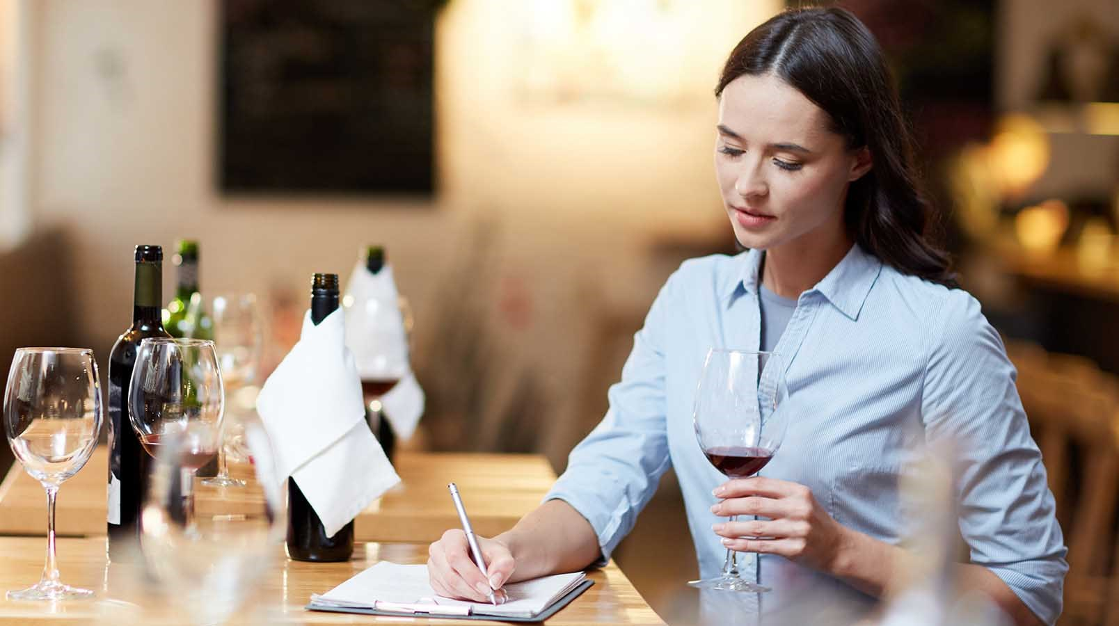 All you need to know about the WSET Diploma   Wine & Spirit Education Trust